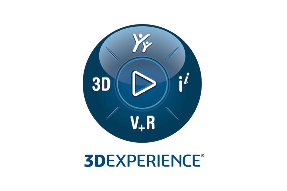 3DEXPERIENCE Kompass