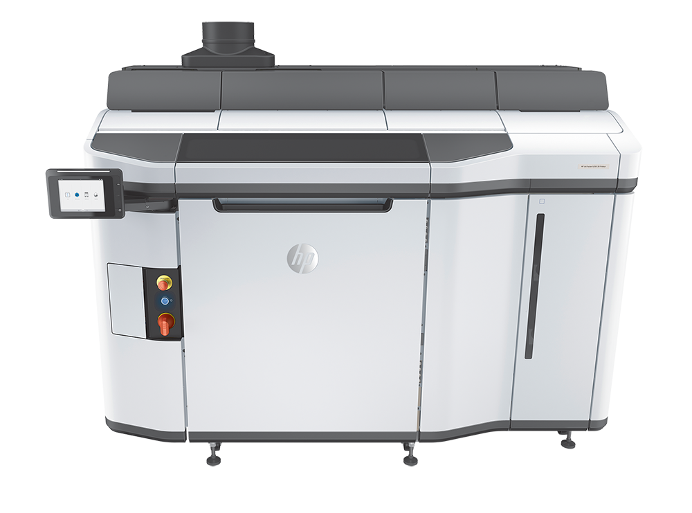 HP Jet Fusion 5200 Serie Frontansicht