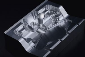 HSR-HSM 3D Schruppen
