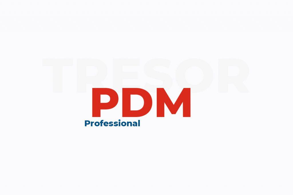 PDM Tresor Professional