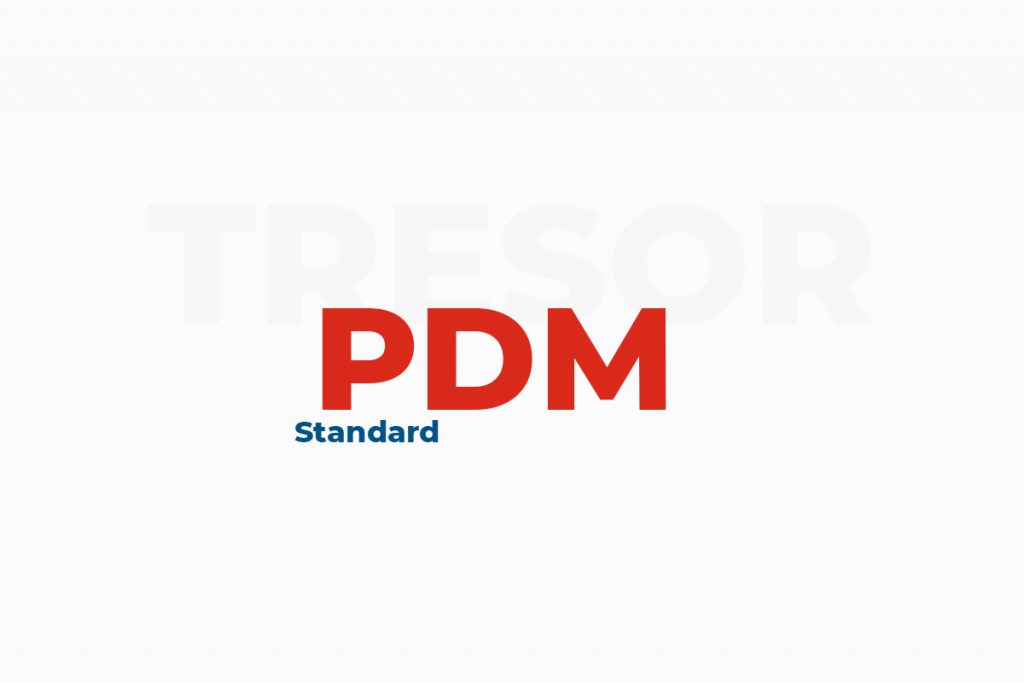 PDM Tresor Standard