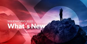 SOLIDWORKS 2022 What´s New