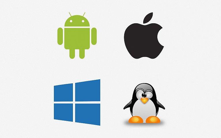 Softwareanalyse Betriebssysteme